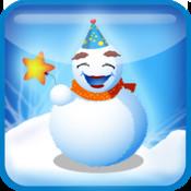 Addictive Snow Ball Fight
